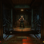 Full Development Screenshots